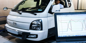 Vehicle Performance Consultancy